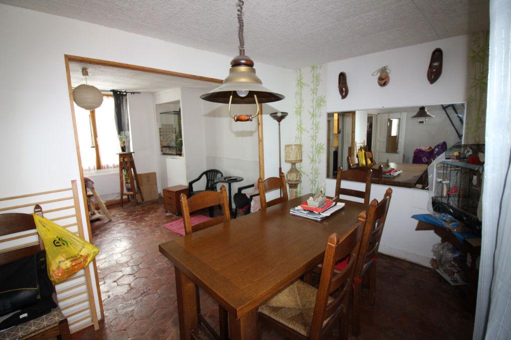 Maison Provins proche 75 m²