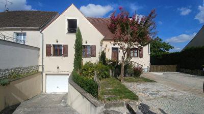 Maison Nangis/Provins proche - 4 chambres