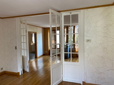 Appartement 4 pieces 2 chambres