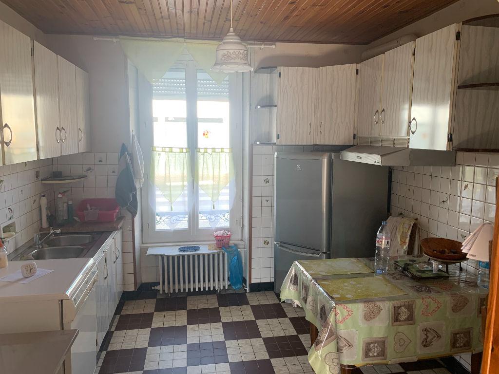 Maison 5 pièces Romilly Sur Seine