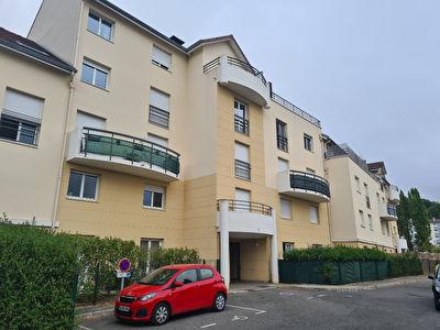 Appartement Provins 2 pieces 41.21 m2