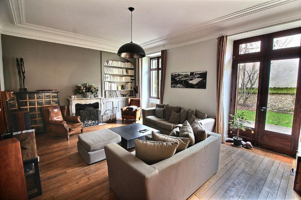 vente maison de luxe 77160 provins