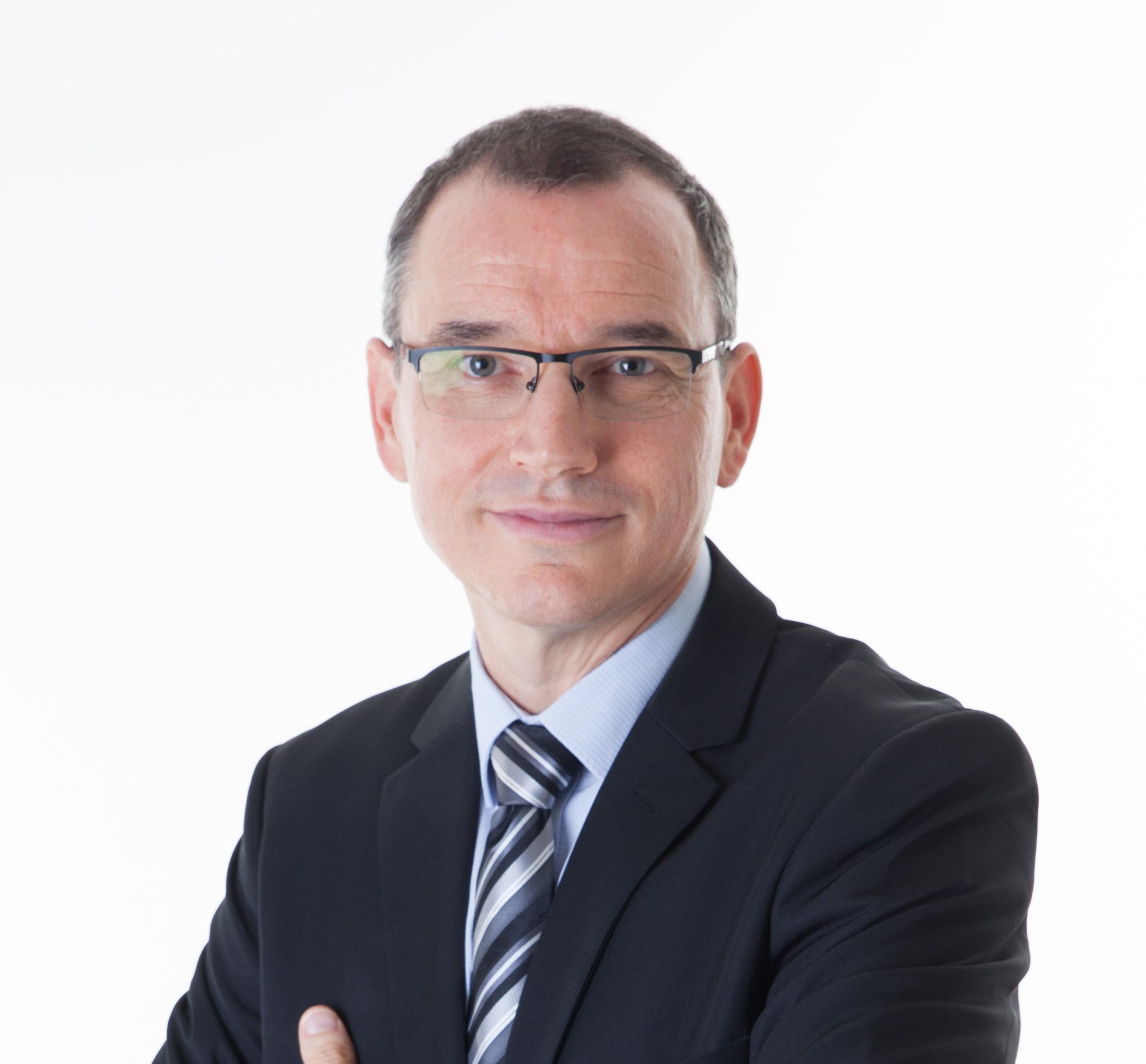 Dominique Lambert - Directeur immobilier à Reims