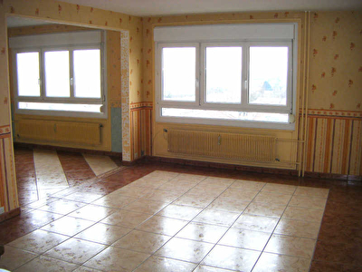 APPARTEMENT BETHENY - 4 pieces - 84,74 m2