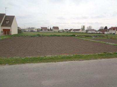 Terrain Choisy Au Bac 320 m2