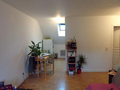 Appartement Compiegne 1 piece 21.98 m2
