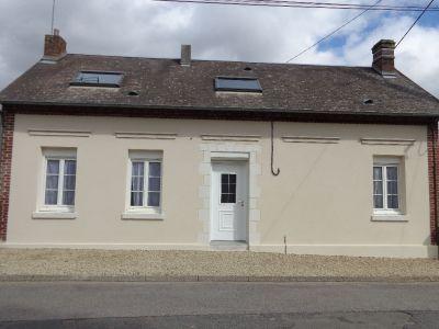 Maison Ribecourt Dreslincourt 4 pieces 85 m2