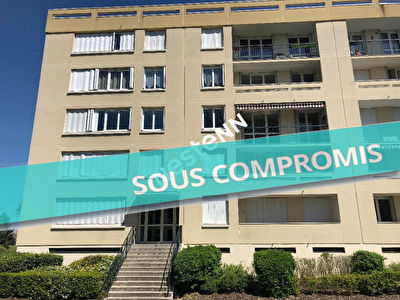 SOUS COMPROMIS APPARTEMENT TYPE 4 A COMPIEGNE (60200)