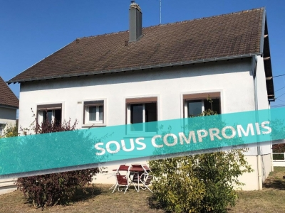 SOUS COMPROMIS MAISON A CHOISY-AU-BAC MEME