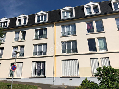 RESIDENCE LE PRIEURE COMPIEGNE