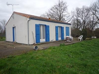 Maison Cabariot 3 pieces 70 m2