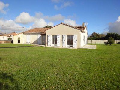 Maison Saint Hippolyte 5 pieces 145 m2
