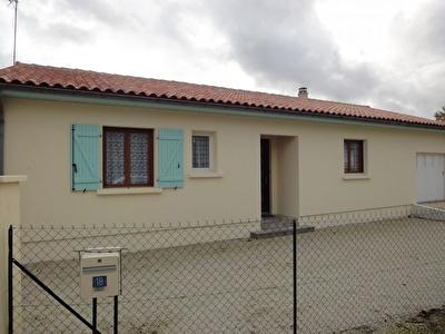 Maison Pont L Abbe D Arnoult 4 pieces 105 m2