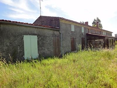 Maison Cabariot 141 m2