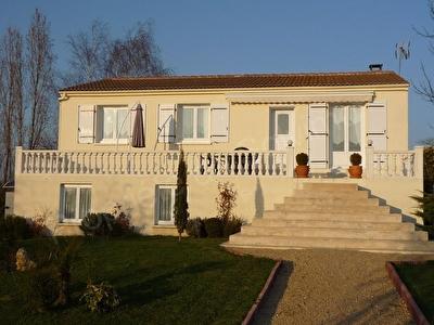 Maison Saint Agnant - 5 pieces - 120m2