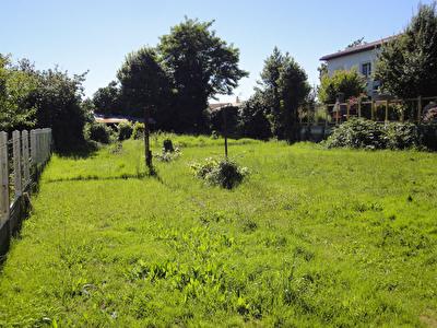 Terrain Rochefort 753 m2