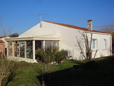 Maison Saint Agnant 4 pieces 92 m2