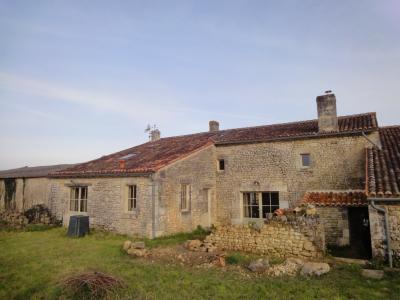 Maison Secteur Saint AGNANT - 6 pieces 210 m2