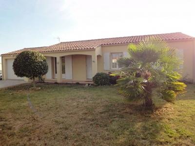 Maison Saint Agnant 6 pieces 118 m2