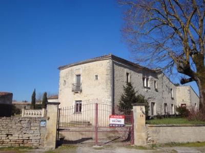 10 min Rochefort : Beaugeay, Ancien poste de douane de 1584