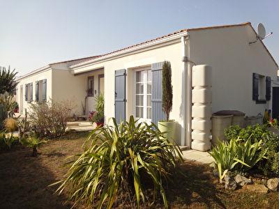 Maison Plain Pied  Pont L Abbe D Arnoult - 4 chambres