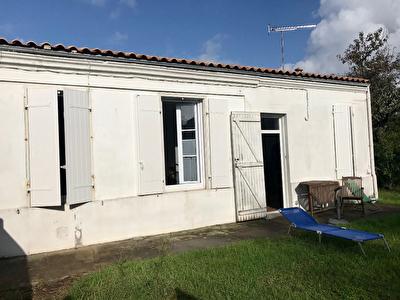 Maison Rochefort 3 pieces 60 m2