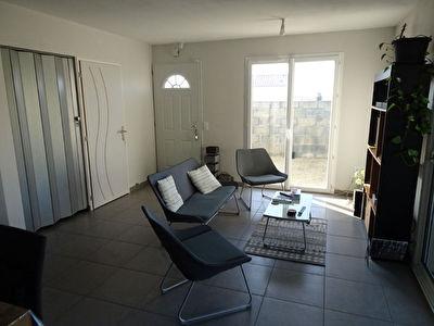Maison Soubise 4 pieces 97 m2