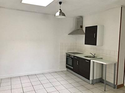 Appartement 17300 2 pieces 36 m2