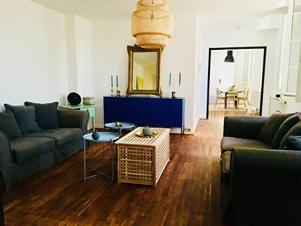 A VENDRE Appartement Rochefort 4 pièces 82.60 m2