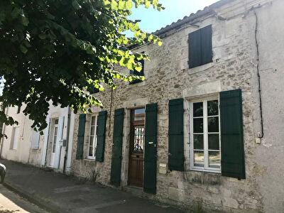 Maison Lussant