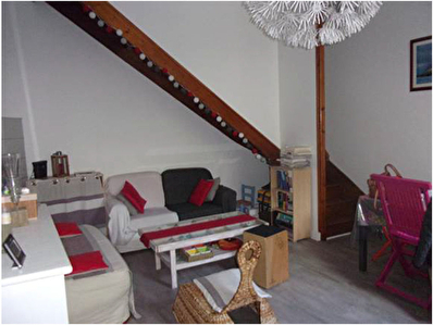 Appartement Rochefort 3 pieces 72 m2