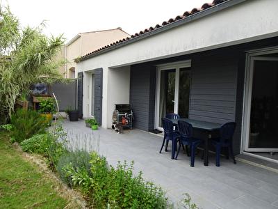 Tonnay Charente  - Charmante Maison 4 pieces 105 m2