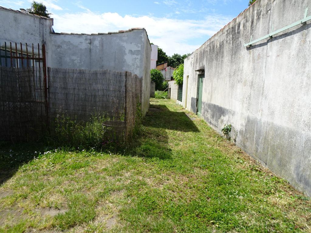 Rochefort- Maison de Plain Pied 3 chambres- Grand Garage-Terrain