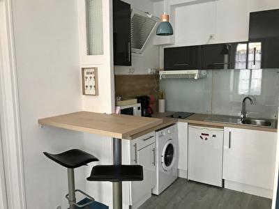 Appartement  meuble T1 - Rochefort 28 m2