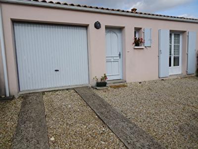 Maison Rochefort 3 chambres / 90 m2
