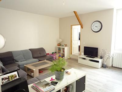 Appartement Rochefort 4 pieces 93 m2