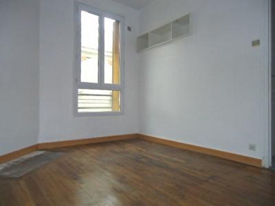 APPARTEMENT BAGNOLET - 2 pieces - 30,33 m2