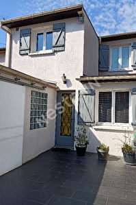 Maison Bondy 4 pieces 110 m2