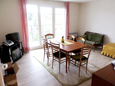 Appartement Bondy 2 pieces 46 m2