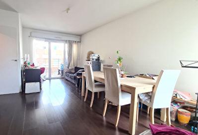 Appartement Rosny Sous Bois 3 pieces 63.59 m2