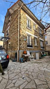 Maison Rosny Sous Bois 7 pieces 158.65 m2