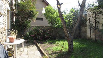 Maison Rosny Sous Bois 6 pieces 120 m2