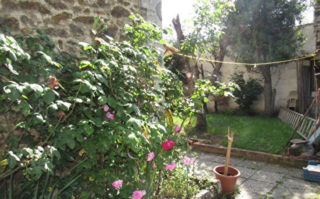 Maison Rosny Sous Bois 6 pièce(s) 120 m2