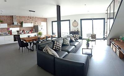 Maison Rosny Sous Bois  6 pieces 145 m2