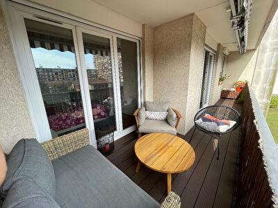 Appartement Rosny Sous Bois 3 pieces 69 m2