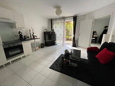 Appartement Rosny Sous Bois 2 pieces 42.75 m2