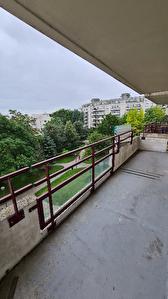 Appartement Rosny Sous Bois 4 pieces 81 m2
