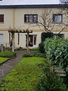 Maison Rosny Sous Bois 3 pieces 52.12 m2
