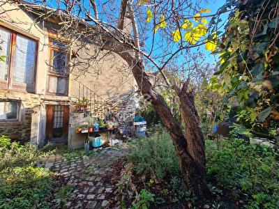 Maison Rosny Sous Bois 6 pieces