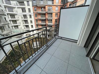 Appartement Rosny Sous Bois 2 pieces 43.90 m2